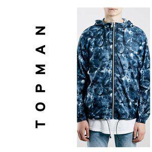 TOPMAN Blue Jacket